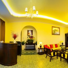 Отель Calla Lily Villa Далат интерьер отеля фото 3