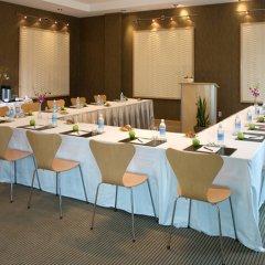 Отель SoHo Metropolitan Hotel Канада, Торонто - отзывы, цены и фото номеров - забронировать отель SoHo Metropolitan Hotel онлайн помещение для мероприятий фото 2