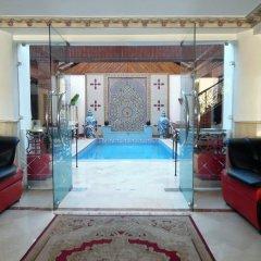 Отель Corail Марокко, Марракеш - 1 отзыв об отеле, цены и фото номеров - забронировать отель Corail онлайн спа