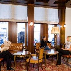 Graben Hotel фото 3