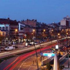 Отель Citiz Hotel Франция, Тулуза - отзывы, цены и фото номеров - забронировать отель Citiz Hotel онлайн городской автобус