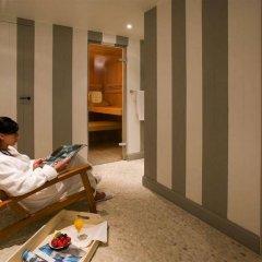 Отель The Pand Hotel Бельгия, Брюгге - 1 отзыв об отеле, цены и фото номеров - забронировать отель The Pand Hotel онлайн сауна