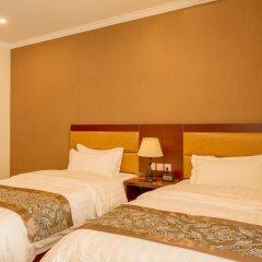 Отель Hill Lily Hotel Китай, Пекин - отзывы, цены и фото номеров - забронировать отель Hill Lily Hotel онлайн комната для гостей фото 4