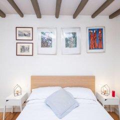 Отель Casa Di Armando Италия, Рим - отзывы, цены и фото номеров - забронировать отель Casa Di Armando онлайн комната для гостей фото 5
