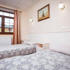 Гостиница 365 СПБ Стандартный номер с 2 отдельными кроватями фото 23