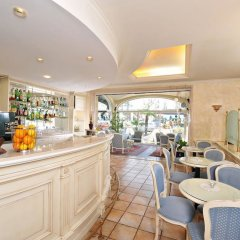 Hotel Parco dei Principi гостиничный бар фото 2