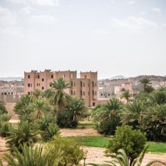 Отель Dar Chamaa Марокко, Уарзазат - отзывы, цены и фото номеров - забронировать отель Dar Chamaa онлайн фото 2