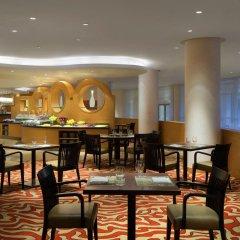 Отель Le Meridien Cairo Airport питание фото 3