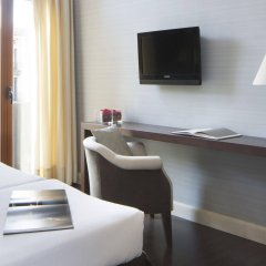 Отель Internacional Ramblas Atiram Испания, Барселона - 11 отзывов об отеле, цены и фото номеров - забронировать отель Internacional Ramblas Atiram онлайн удобства в номере