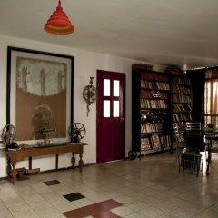 Отель Estación 13 Мексика, Гвадалахара - отзывы, цены и фото номеров - забронировать отель Estación 13 онлайн фото 3