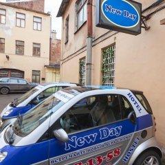 Мини-Отель Новый День городской автобус