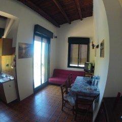 Отель Villa Palme Cefalu Чефалу в номере