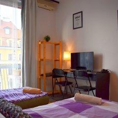 Отель City Central Hostel Swidnicka Польша, Вроцлав - отзывы, цены и фото номеров - забронировать отель City Central Hostel Swidnicka онлайн комната для гостей фото 4