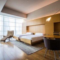 Отель Park Hyatt Seoul комната для гостей фото 2