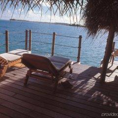 Отель Tikehau Pearl Beach Resort пляж фото 2
