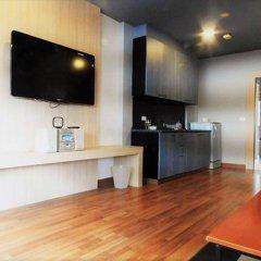Отель La Residence Bangkok удобства в номере фото 2