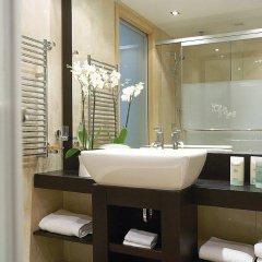 Отель Daios Luxury Living Греция, Салоники - отзывы, цены и фото номеров - забронировать отель Daios Luxury Living онлайн ванная фото 2