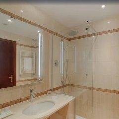 Отель NH Milano Machiavelli Италия, Милан - 3 отзыва об отеле, цены и фото номеров - забронировать отель NH Milano Machiavelli онлайн ванная фото 2