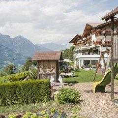 Отель Naturhotel Gruberhof Сцена детские мероприятия