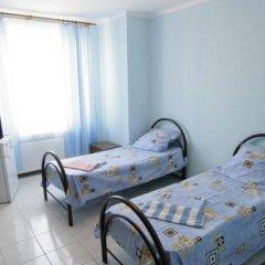 Гостиница Морская Звезда комната для гостей
