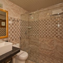 Отель Kalista Resorts ванная