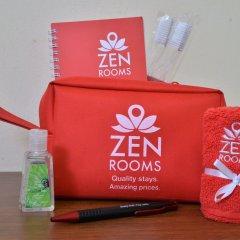 Отель ZEN Rooms Silom Soi 17 удобства в номере фото 2