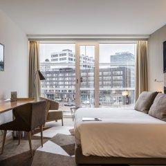 Отель Room Mate Aitana Нидерланды, Амстердам - - забронировать отель Room Mate Aitana, цены и фото номеров комната для гостей фото 2