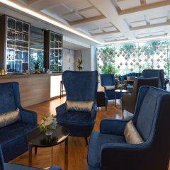 Отель Lancaster Bangkok интерьер отеля