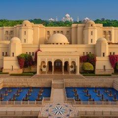 Отель The Oberoi Amarvilas, Agra фото 9