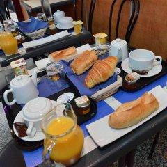 Hotel De La Poste питание