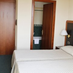 Smooth Hotel Rome West комната для гостей фото 2