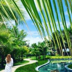 Отель Salinda Resort Phu Quoc Island фото 7
