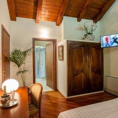 Отель Flora Италия, Кальяри - отзывы, цены и фото номеров - забронировать отель Flora онлайн удобства в номере фото 2