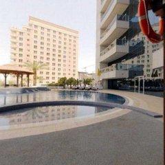 Copthorne Hotel Dubai бассейн фото 3