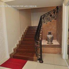 Отель Zen Rooms Panurangsri Бангкок интерьер отеля фото 3
