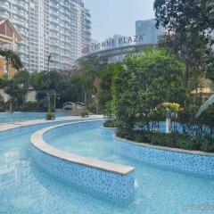 Отель Crowne Plaza Chongqing Riverside детские мероприятия