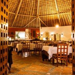 Отель Villas HM Paraíso del Mar Мексика, Остров Ольбокс - отзывы, цены и фото номеров - забронировать отель Villas HM Paraíso del Mar онлайн питание фото 2