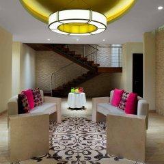 Отель Sheraton Sharjah Beach Resort & Spa ОАЭ, Шарджа - - забронировать отель Sheraton Sharjah Beach Resort & Spa, цены и фото номеров интерьер отеля фото 3