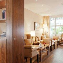Отель Abion Villa Suites Германия, Берлин - отзывы, цены и фото номеров - забронировать отель Abion Villa Suites онлайн интерьер отеля