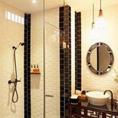 Отель Baan Chart ванная