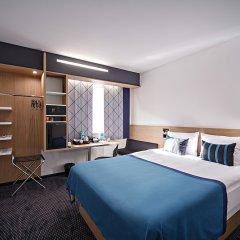 Отель Bon Минск комната для гостей фото 4
