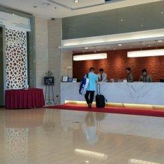 Отель Sunway Hotel Seberang Jaya Малайзия, Себеранг-Джайя - отзывы, цены и фото номеров - забронировать отель Sunway Hotel Seberang Jaya онлайн интерьер отеля фото 2