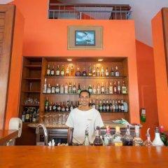 Отель Dewa Phuket Nai Yang Beach гостиничный бар