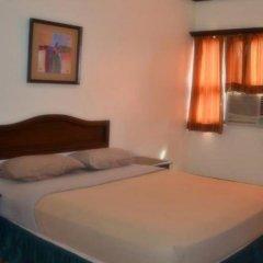 Отель Ace Penzionne Филиппины, Лапу-Лапу - отзывы, цены и фото номеров - забронировать отель Ace Penzionne онлайн комната для гостей фото 5