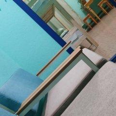 Nice Hostel Kazan бассейн фото 2