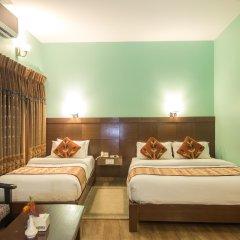 Отель Peace Plaza Непал, Покхара - отзывы, цены и фото номеров - забронировать отель Peace Plaza онлайн комната для гостей