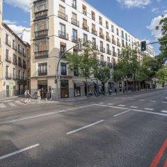 Отель Apartamento Luxury Palacio Real