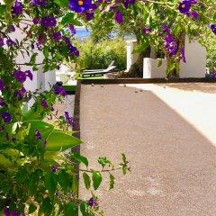 Отель Villa Benidorm парковка