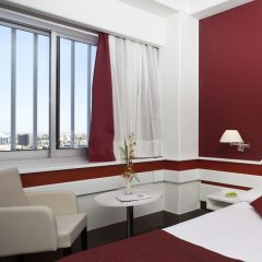 Отель Weare Chamartín Испания, Мадрид - 1 отзыв об отеле, цены и фото номеров - забронировать отель Weare Chamartín онлайн фото 7