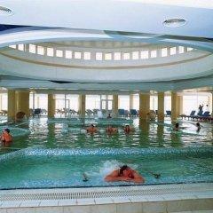 Отель Bravo Djerba Тунис, Мидун - отзывы, цены и фото номеров - забронировать отель Bravo Djerba онлайн бассейн фото 2